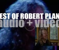 Robert Plant  - The Life Of Plant