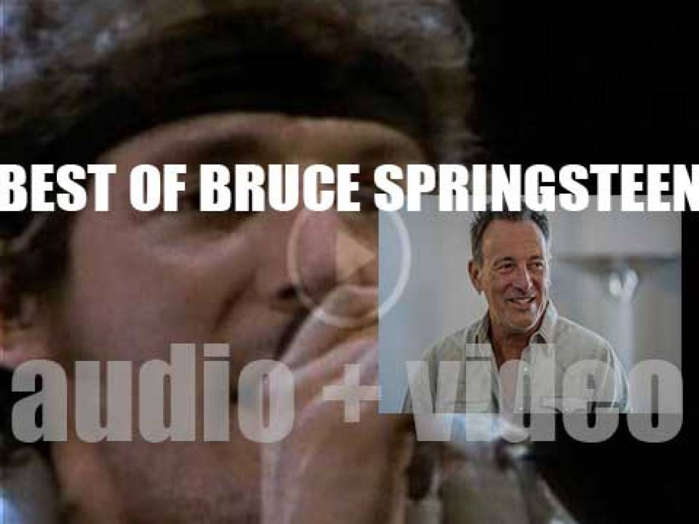Happy Birthday Bruce Springsteen. 'Big Boss A Lula'