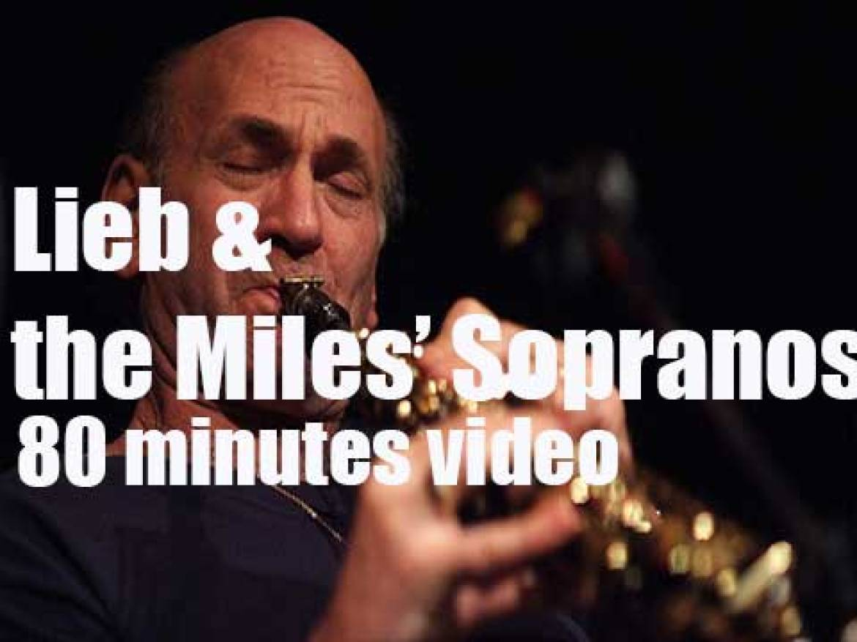 Lieb & the Miles' Sopranos