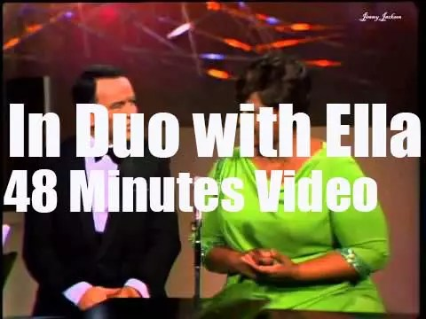 In Duo With Ella