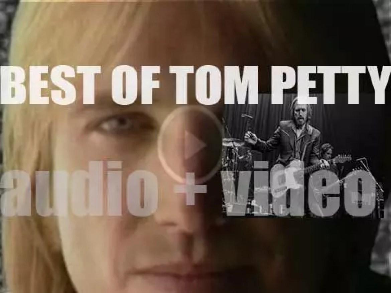 We remember Tom Petty. 'Heartbroken'