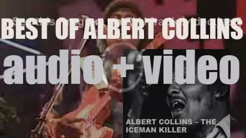 We remember Albert Collins. 'The Iceman Killer'