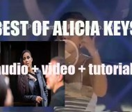 Alicia Keys - Songs In The Life Of Keys