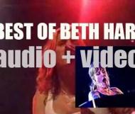 Beth Hart - Hart Of Class