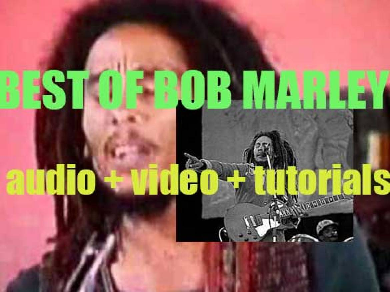 We remember Bob Marley. 'Leaving Babylon'