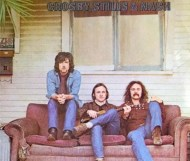 "Crosby, Stills & Nash  incl. ""Suite: Judy Blue Eyes"""