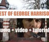 George Harrison - George The Fab