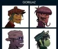 Gorillaz,