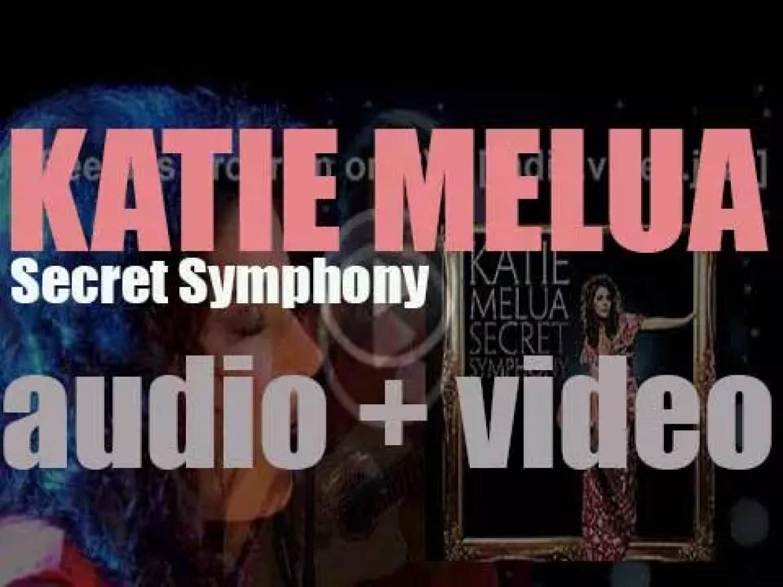 Dramatico publishes Katie Melua's fifth album : 'Secret Symphony' (2012)