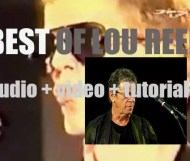 Lou Reed - Reed Loud and Clear