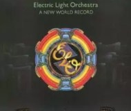 Electric Light Orchestra s A New World Record