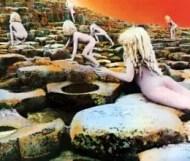 Led Zeppelin s Houses of the Holy