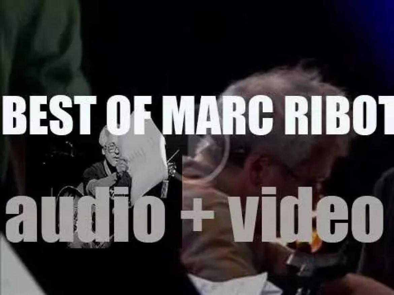 Happy Birthday Marc Ribot 'Ribotic'