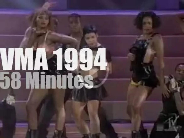 On TV today, Salt-N-Pepa & Aerosmith (1994]