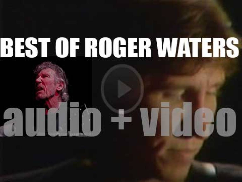 Happy Birthday Roger Waters. 'Waters Music'