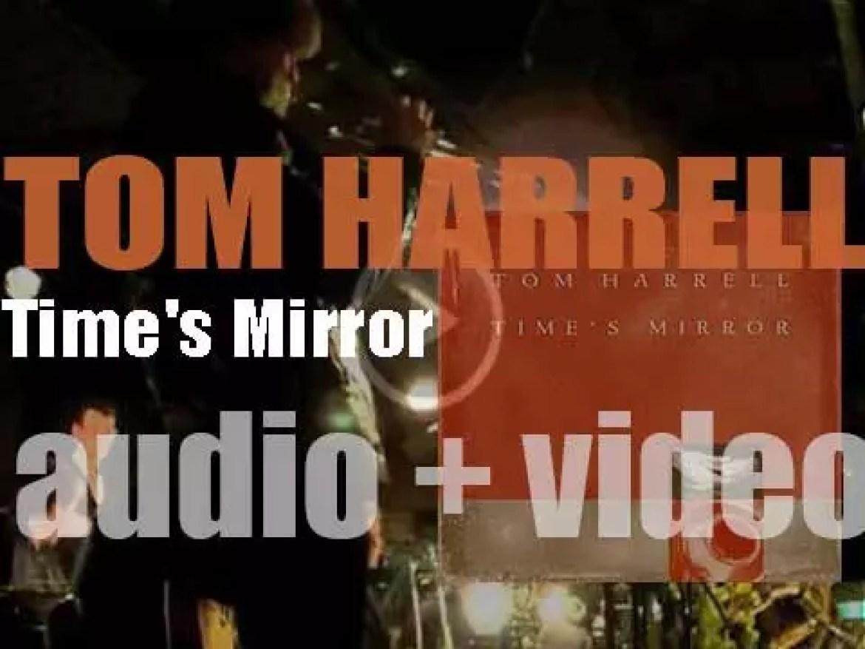 Rca Victor publish Tom Harrell's 'Time's Mirror' (1999)