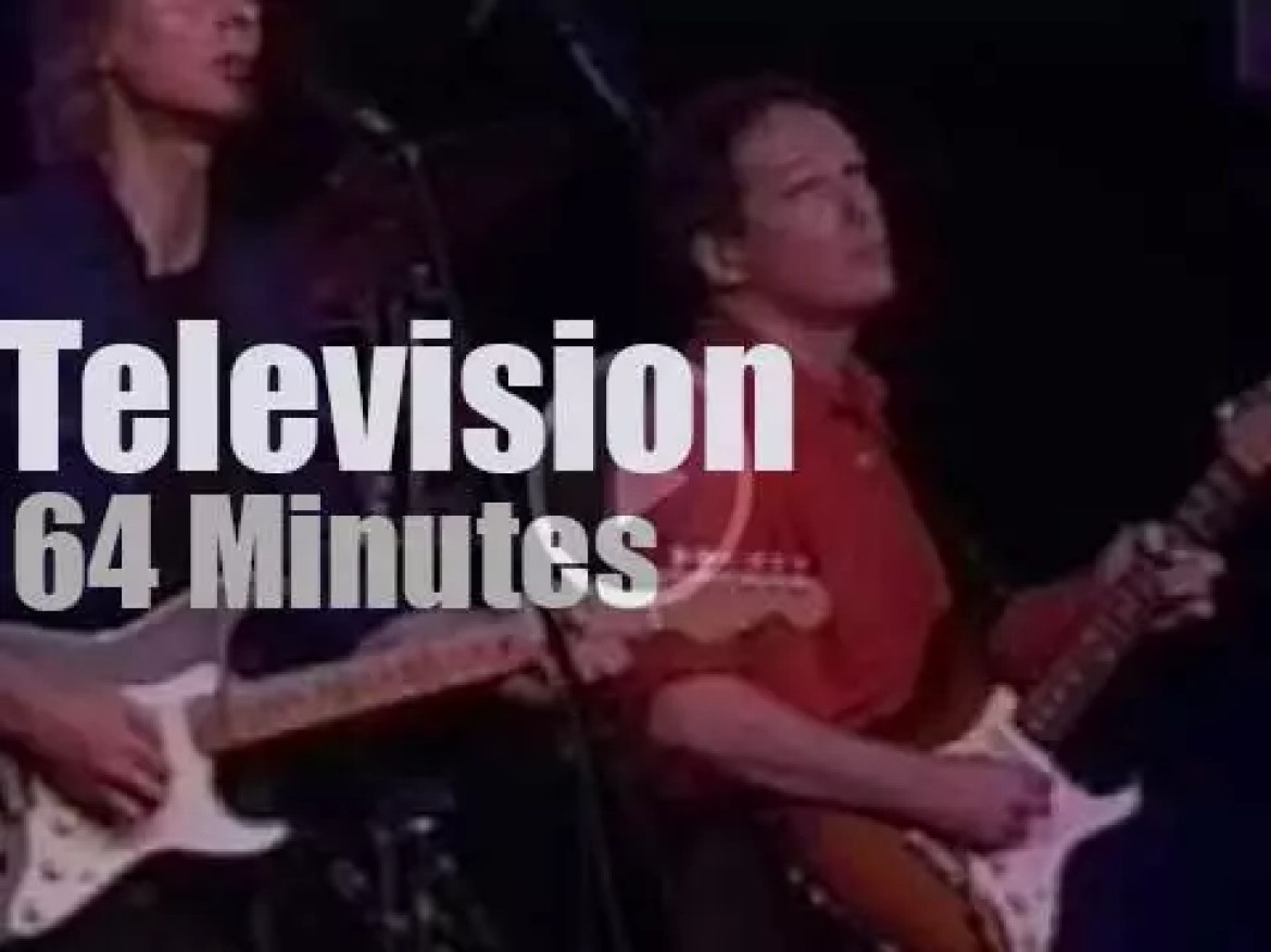 Television go to Brazil (2005)