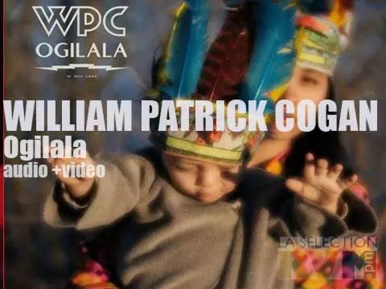 Billy Corgan' s 'Ogilala'