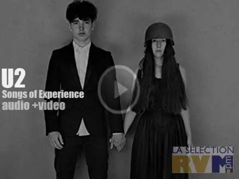 U2′ s 'Songs of Experience'