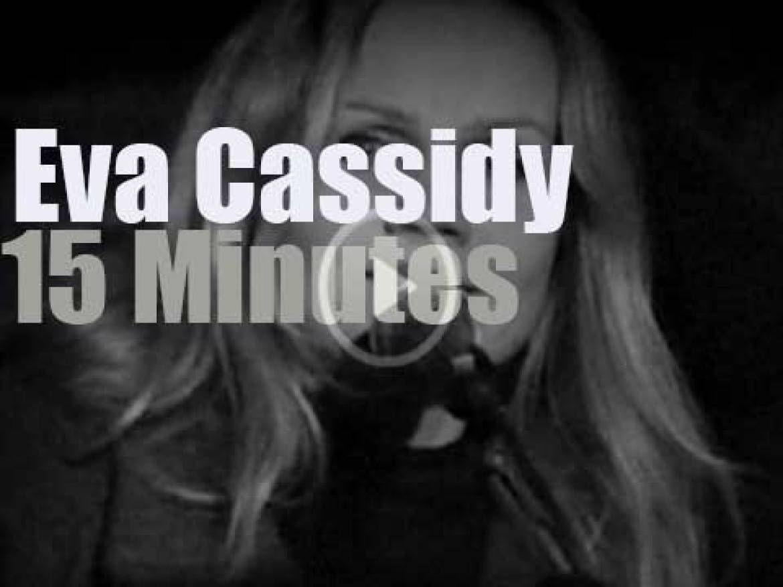 We Remember Eva Cassidy