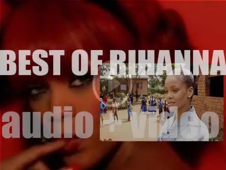 Happy Birthday to Robyn Rihanna – but you can call me 'RiRi' –  Fenty