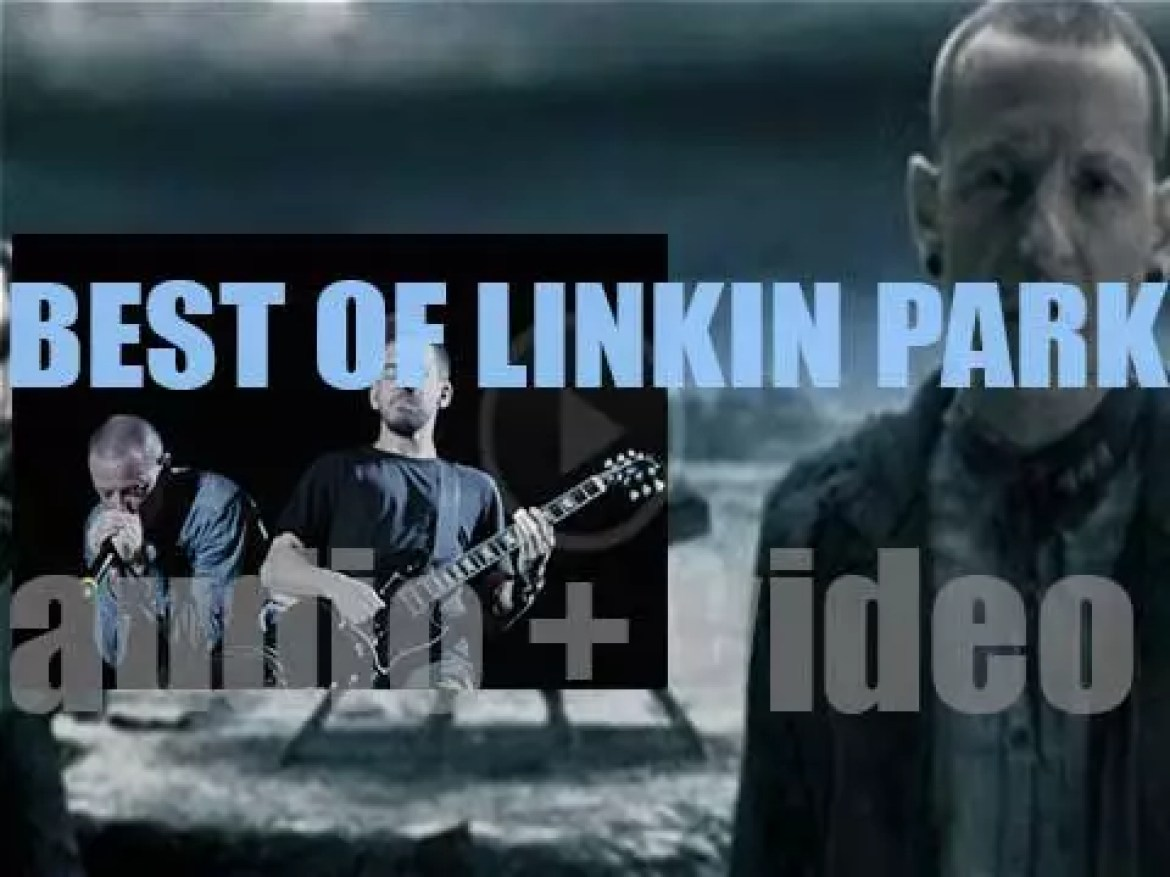 We remember Chester Bennington on his Birthday, the perfect time for a 'Linkin Park At Their Bests' post