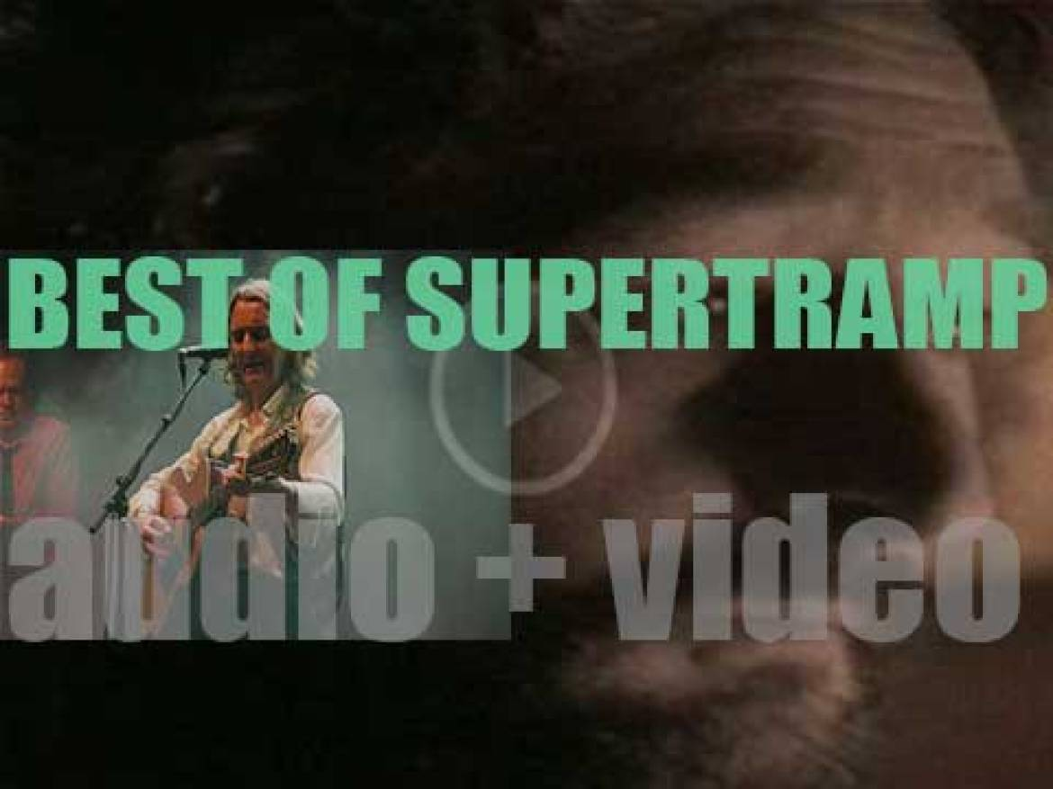 As we wish Rick Davies a Happy Birthday, the day is perfect for a 'Supertramp At Their Bests' post