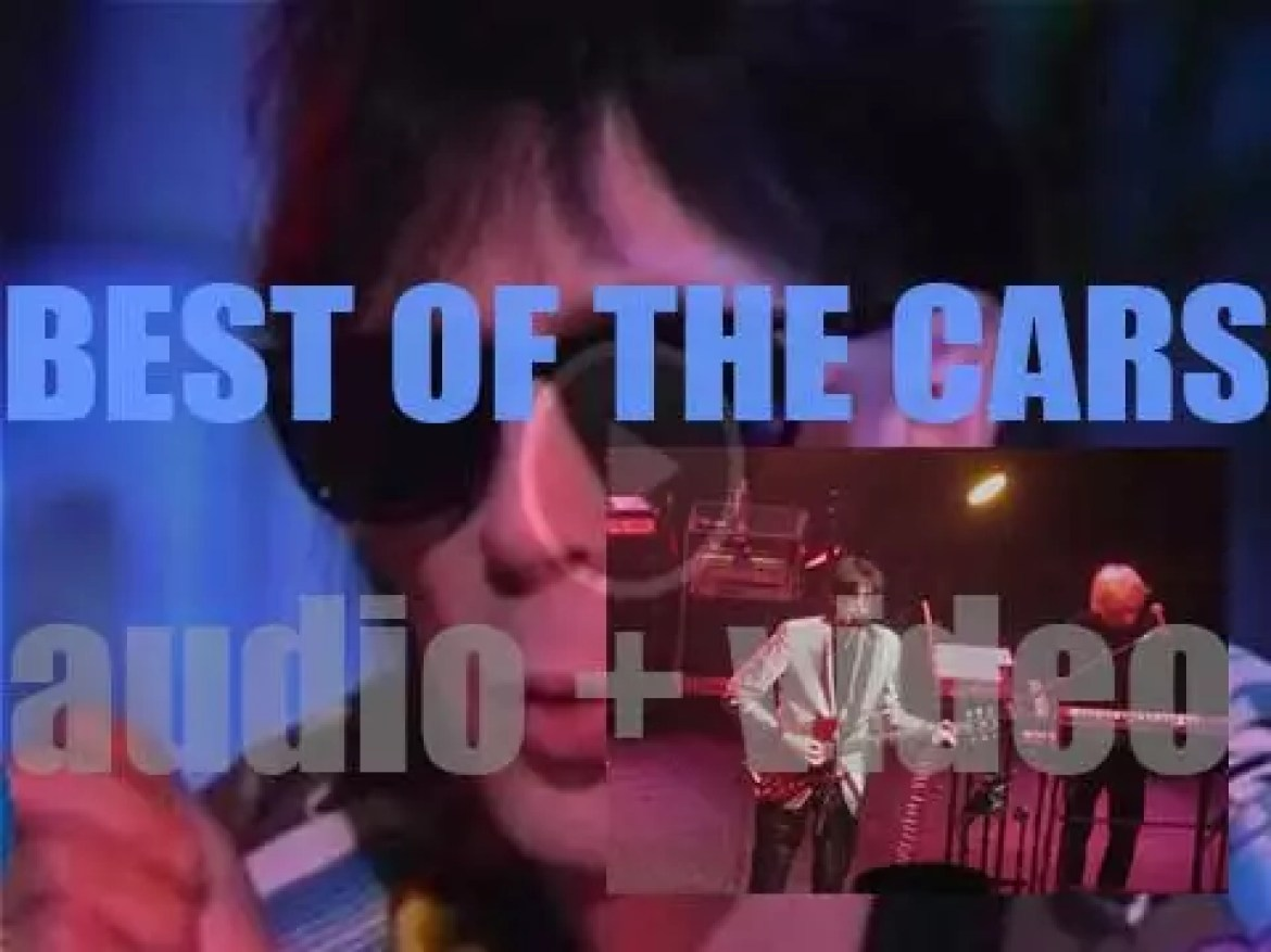 Happy Birthday Ric Ocasek. It's time for a 'The Cars At Their Bests' post