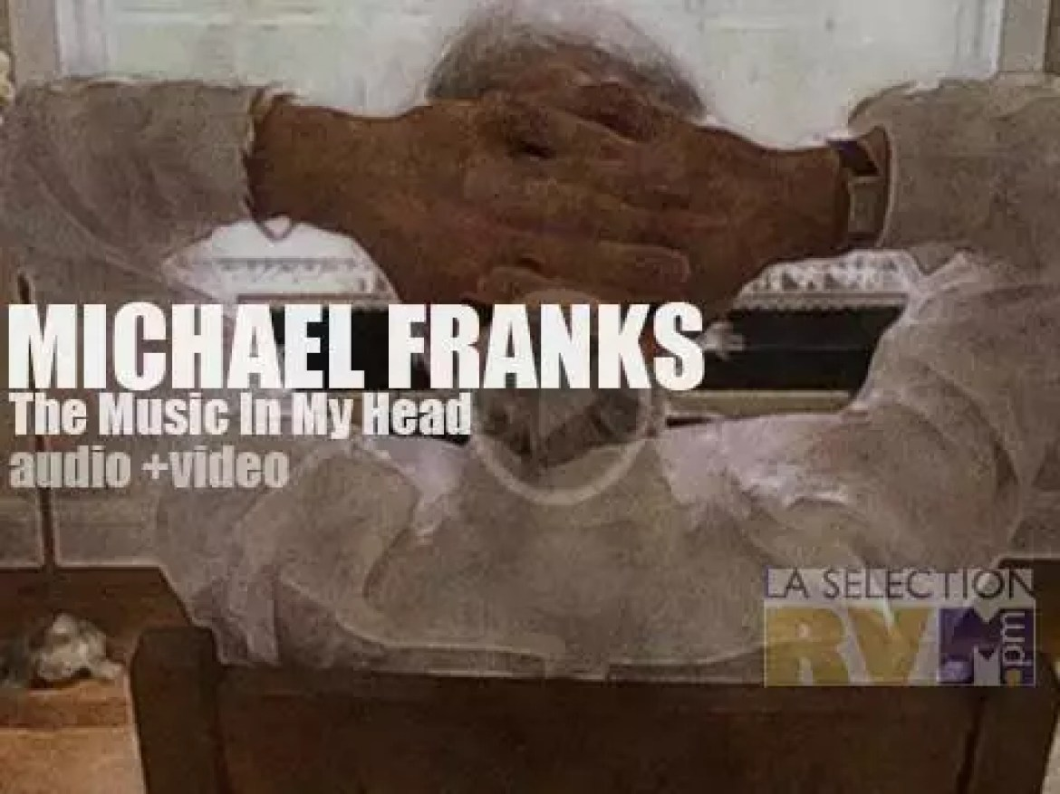 """Some things never change. Michael Franks' jazz meets brazilian music and """"naive"""" lyrics never change. C'est ainsi!"""