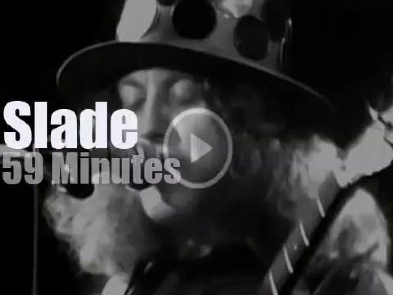 Slade come to Winterland (1975)