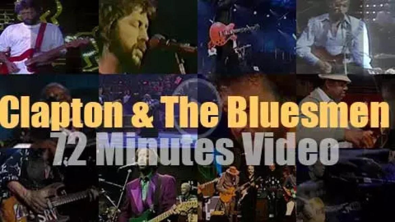 Clapton & The Bluesmen