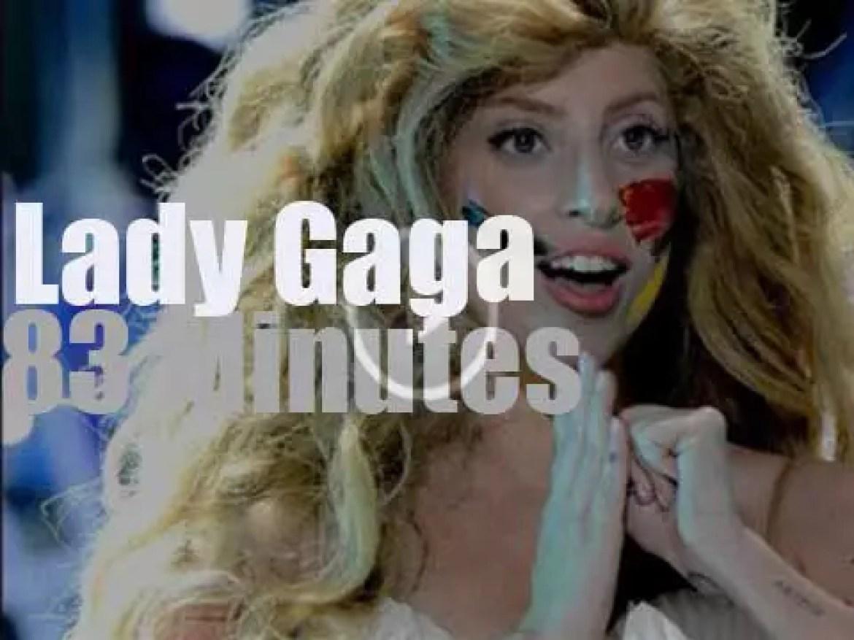 Happy Birthday Miss Gaga