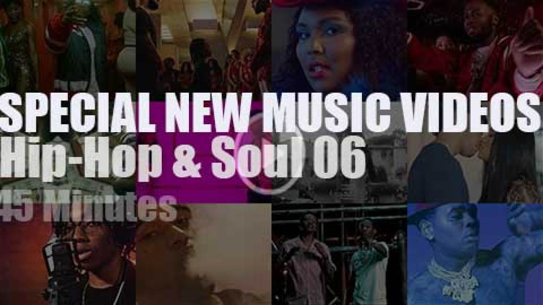 Hip-Hop & Soul  New Music Videos 06