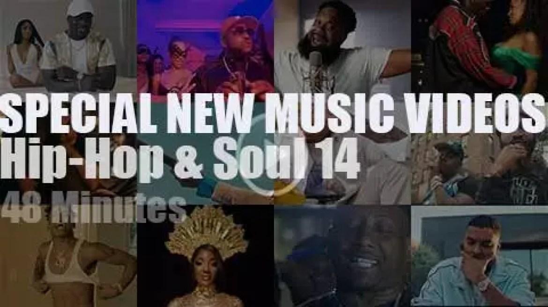 Hip-Hop & Soul  New Music Videos 14