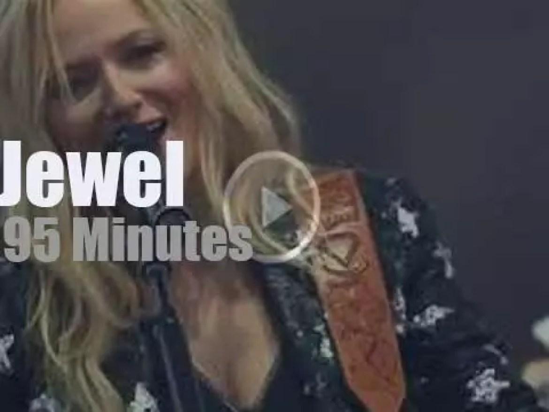 Jewel goes to California (2018)