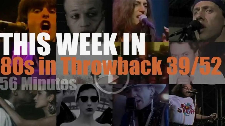 This week In '80s Throwback' 23