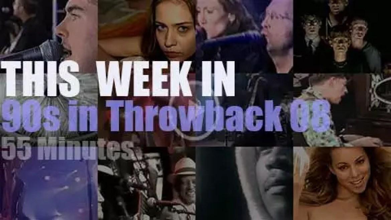 This week In  '90s Throwback' 08