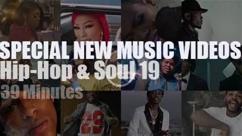 Hip-Hop & Soul  New Music Videos 19