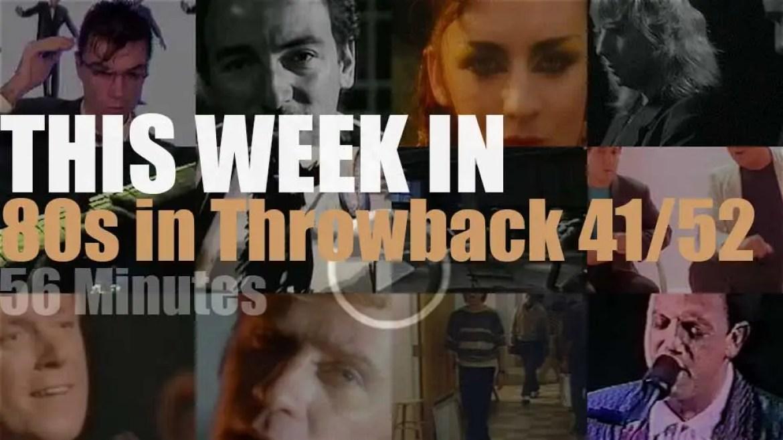 This week In '80s Throwback' 41/52