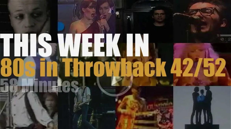 This week In '80s Throwback' 42/52
