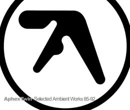 Richard D. James a.k.a. Aphex Twin
