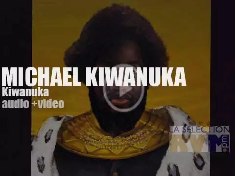 Michael Kiwanuka releases 'Kiwanuka,' his third studio album produced by Danger Mouse (2019)