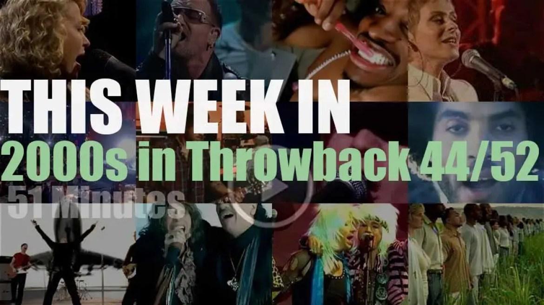 This week In  '2000s Throwback' 44/52