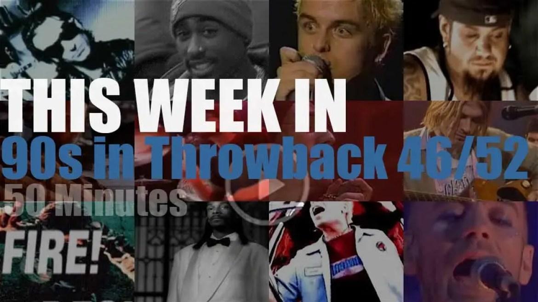 This week In  '90s Throwback' 46/52