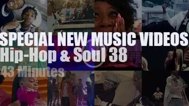 Hip-Hop & Soul  New Music Videos 38