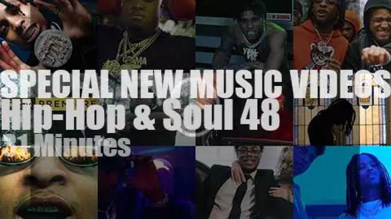 Hip-Hop & Soul  New Music Videos 48