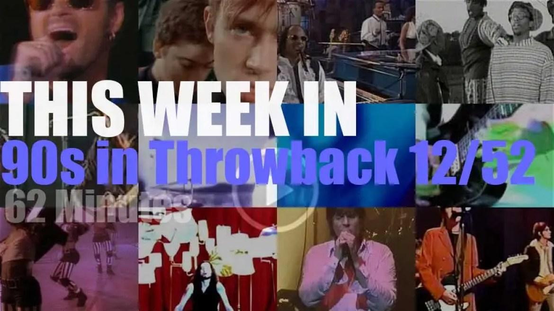 This week In  '90s Throwback' 12/52