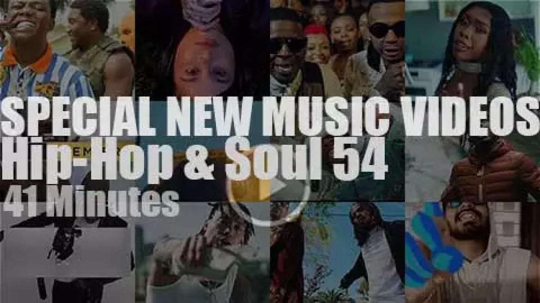 Hip-Hop & Soul  New Music Videos 54