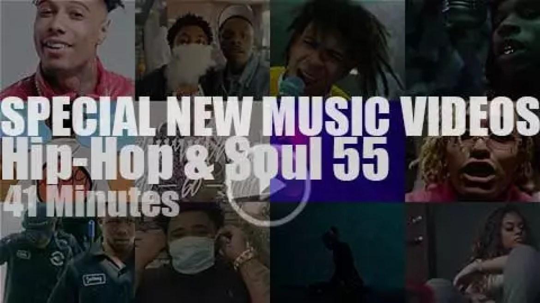 Hip-Hop & Soul  New Music Videos 55