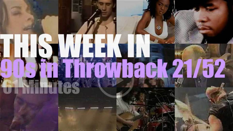 This week In  '90s Throwback' 21/52